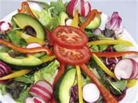 Mixed Veggie Plate