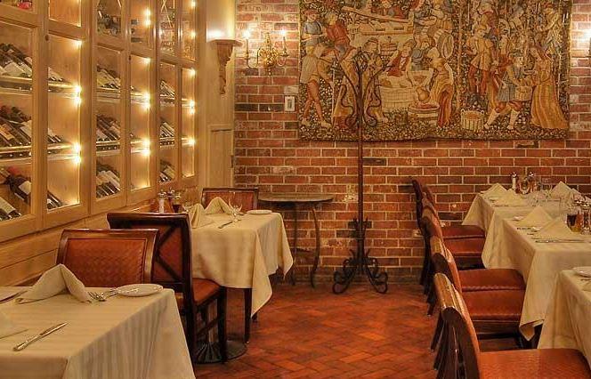 Eldorodo La Strada Restaurant