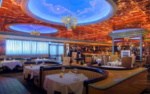 Atlantis Bistro Napa Restaurant