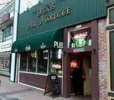 O'Skis Irish Pub and Grill Outside