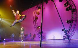Circus Circus Inside